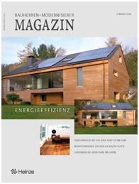 Bauherren Modernisierer Magazin