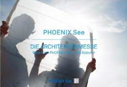 Phoenixsee Architektenmesse