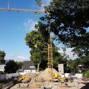 Gladbeck Baustelle1
