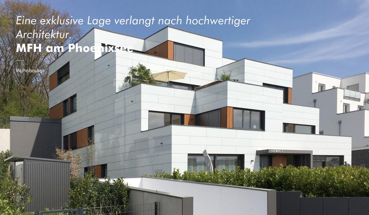 ch quadrat architekten architektur aus dortmund